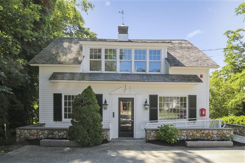 Photo of 550 West Falmouth Highway #1, West Falmouth, MA 02540 (MLS # 22000221)