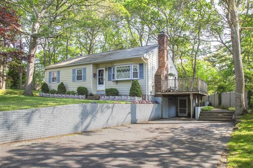 Photo of 34 Edgewood Road, Centerville, MA 02632 (MLS # 22103222)