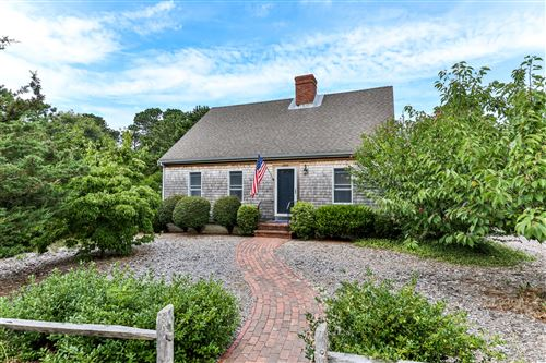 Photo of 253 Point Of Rocks Road, Brewster, MA 02631 (MLS # 22005228)
