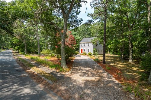 Photo of 70 Bittersweet Road, East Falmouth, MA 02536 (MLS # 22005229)