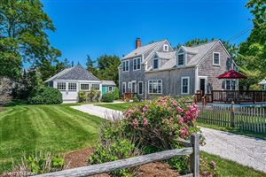 Photo of 40 Commerce Road, Barnstable, MA 02630 (MLS # 21805230)