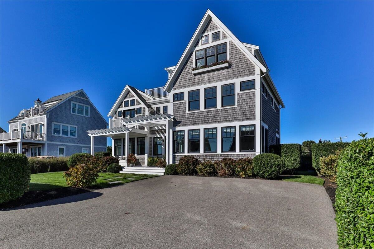 Photo of 8 Beach View Road, West Dennis, MA 02670 (MLS # 22106231)