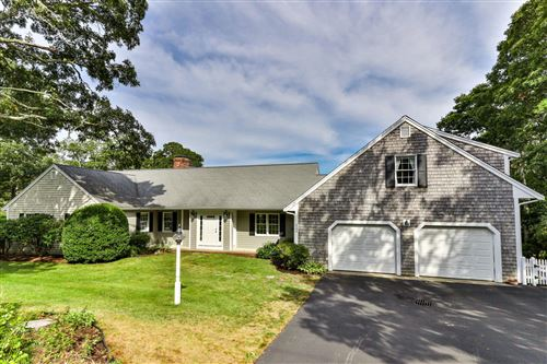 Photo of 595 Riverview Drive, Chatham, MA 02633 (MLS # 22005239)
