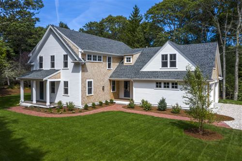 Photo of 11 Linnell Lane, Orleans, MA 02653 (MLS # 22005243)