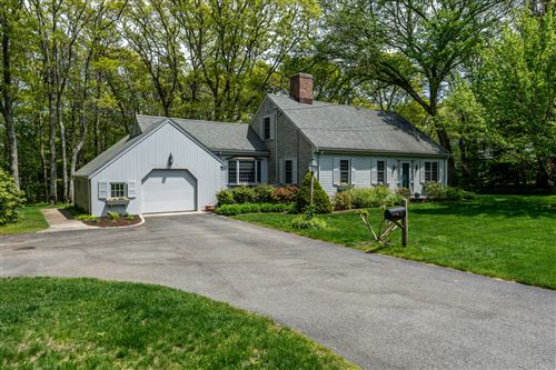 Photo of 50 Overlook Drive, Centerville, MA 02632 (MLS # 22103243)