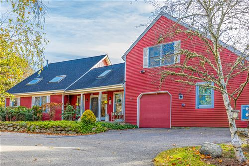Photo of 21 Oxbow Road, Teaticket, MA 02536 (MLS # 22008246)
