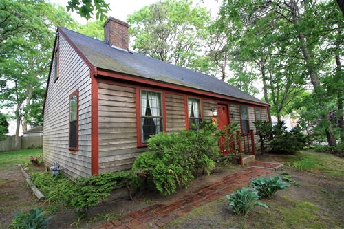 Photo of 11 Meadowspring Drive, South Dennis, MA 02660 (MLS # 22103246)