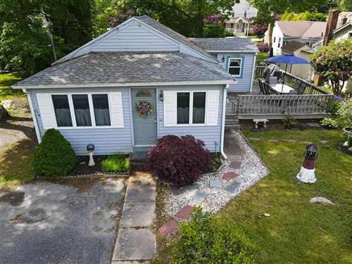Photo of 68 Crystal Spring Avenue, North Falmouth, MA 02556 (MLS # 22103261)