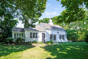 Photo of 125 Stage Harbor Road, Chatham, MA 02633 (MLS # 21805262)