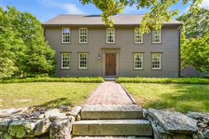 Photo of 5 South Street, Middleborough, MA 02346 (MLS # 21903265)