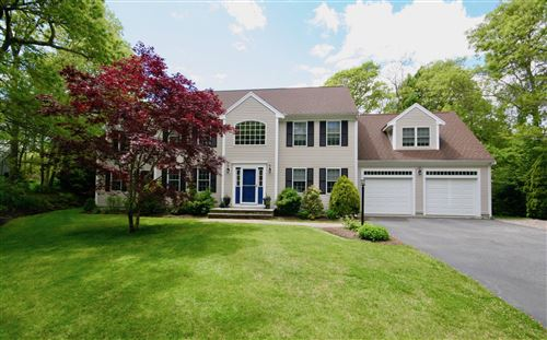 Photo of 17 Willow Nest Lane, North Falmouth, MA 02556 (MLS # 22003268)