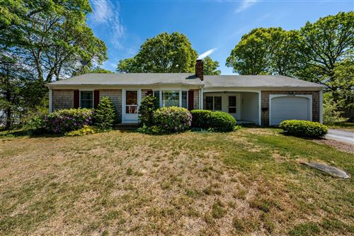Photo of 78 Clear Brook Road, West Yarmouth, MA 02673 (MLS # 22103273)
