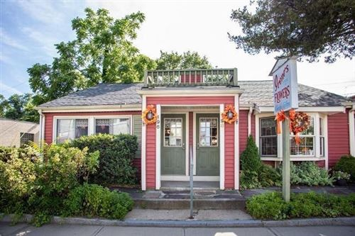 Photo of 196 Main Street, Wareham, MA 02571 (MLS # 21908277)