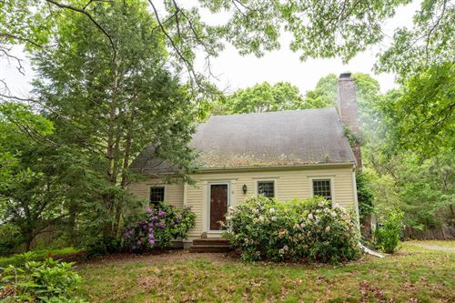 Photo of 33 Westerly Drive, East Sandwich, MA 02537 (MLS # 22103280)