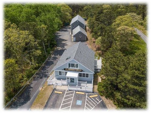 Photo of 31 Meetinghouse Road, Chatham, MA 02633 (MLS # 22008281)