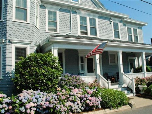 Photo of 165 Commercial Street, Provincetown, MA 02657 (MLS # 21900282)