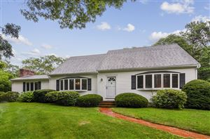 Photo of 24 Marble Road, Barnstable, MA 02630 (MLS # 21906290)