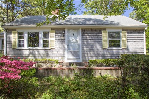 Photo of 98 Alfred Metcalf Drive, South Dennis, MA 02660 (MLS # 22003291)