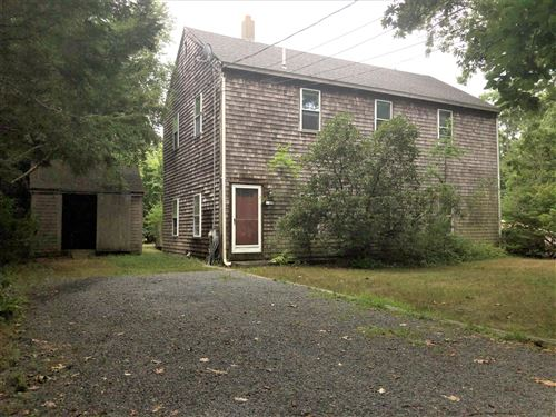 Photo of 101 Swamp Road, Brewster, MA 02631 (MLS # 22005291)