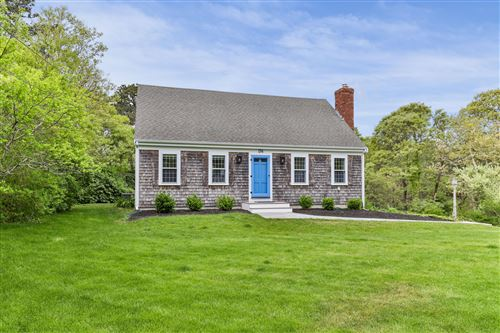 Photo of 134 Cockle Cove Road, South Chatham, MA 02659 (MLS # 22003292)