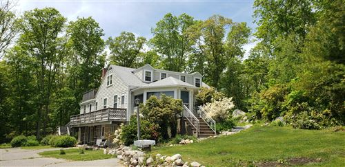 Photo of 32 West Falmouth Highway #1-6, Falmouth, MA 02540 (MLS # 22003293)