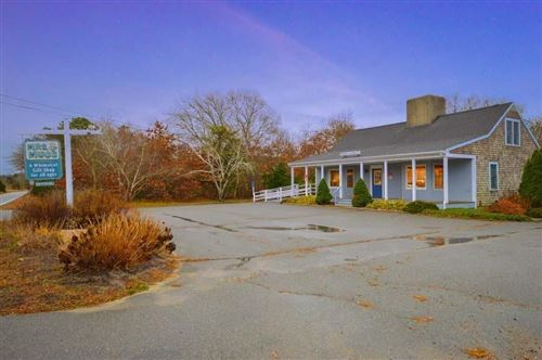 Photo of 680 Route 6A, East Sandwich, MA 02537 (MLS # 22101296)