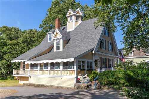 Photo of 134 Route 6A, Yarmouth Port, MA 02675 (MLS # 22103297)