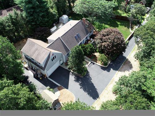 Photo of 35 Carter Lane, Mashpee, MA 02649 (MLS # 21906301)