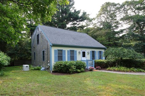 Photo of 4 Countrywood Lane, East Falmouth, MA 02536 (MLS # 22104304)