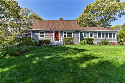 Photo of 18 Evelyns Drive, Harwich, MA 02645 (MLS # 22103305)