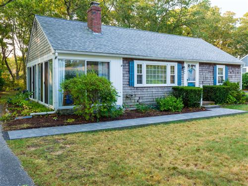Photo of 41 Sycamore Lane, South Dennis, MA 02660 (MLS # 22007307)