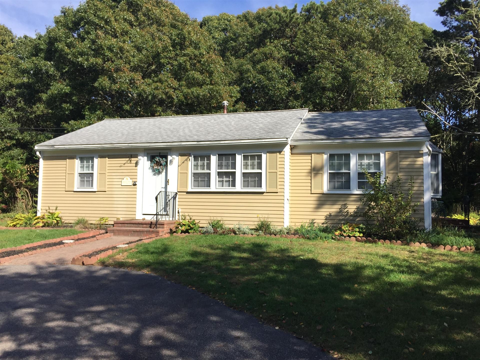 Photo of 27 Old Mayfair Road, South Dennis, MA 02660 (MLS # 22106307)