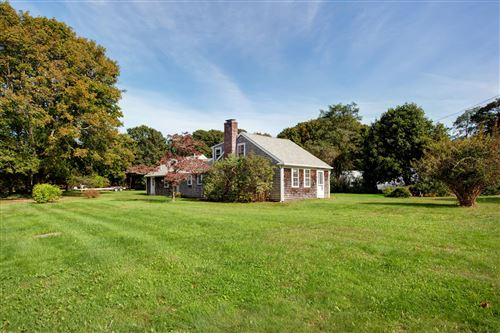 Photo of 27 Studley Street, East Falmouth, MA 02536 (MLS # 22106308)