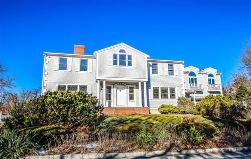 Photo of 16 Whittemore Avenue, Falmouth, MA 02540 (MLS # 22000311)