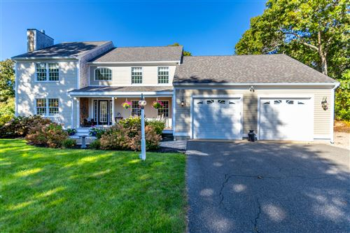 Photo of 38 Old County Road, North Falmouth, MA 02556 (MLS # 22106311)