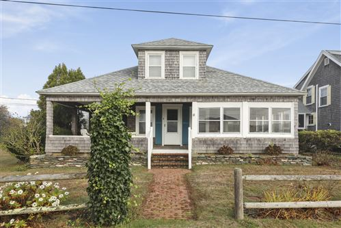 Photo of 8 Sycamore Street, East Falmouth, MA 02536 (MLS # 22007312)