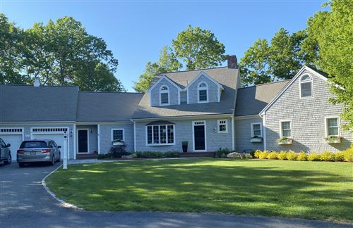 Photo of 6 Holly Berry Drive, Sandwich, MA 02563 (MLS # 22001313)