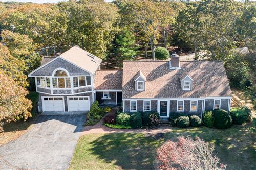 Photo of 68 Cliff Road, West Falmouth, MA 02540 (MLS # 22007313)