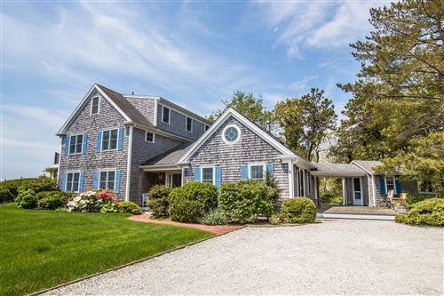 Photo of 22 Hilltop Lane, West Chatham, MA 02633 (MLS # 22003314)