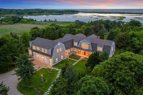 Photo of 137 Regatta Road, Brewster, MA 02631 (MLS # 22004314)