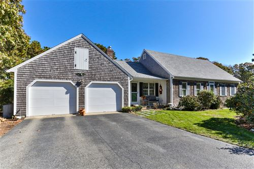 Photo of 32 East Road, South Chatham, MA 02659 (MLS # 22007314)