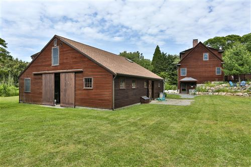 Photo of 39 INDIAN POND Road, West Dennis, MA 02670 (MLS # 22000315)