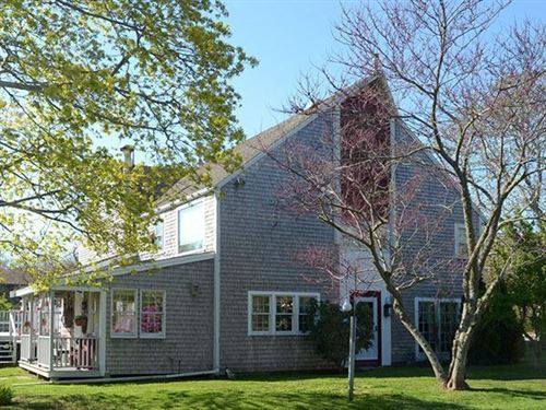 Photo of 660 Main Street, West Barnstable, MA 02668 (MLS # 22000318)