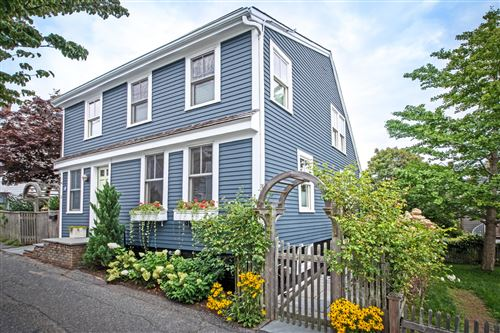 Photo of 9 Arch Street, Provincetown, MA 02657 (MLS # 22105318)