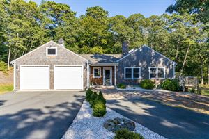 Photo of 61 Landing Drive, Brewster, MA 02631 (MLS # 21907328)