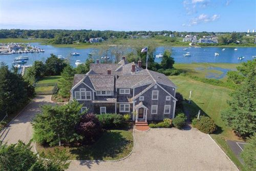 Photo of 24 Captain Sears Way, Chatham, MA 02633 (MLS # 22000329)