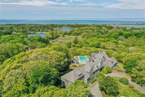 Photo of 27 Frazar Road, West Falmouth, MA 02540 (MLS # 22003329)
