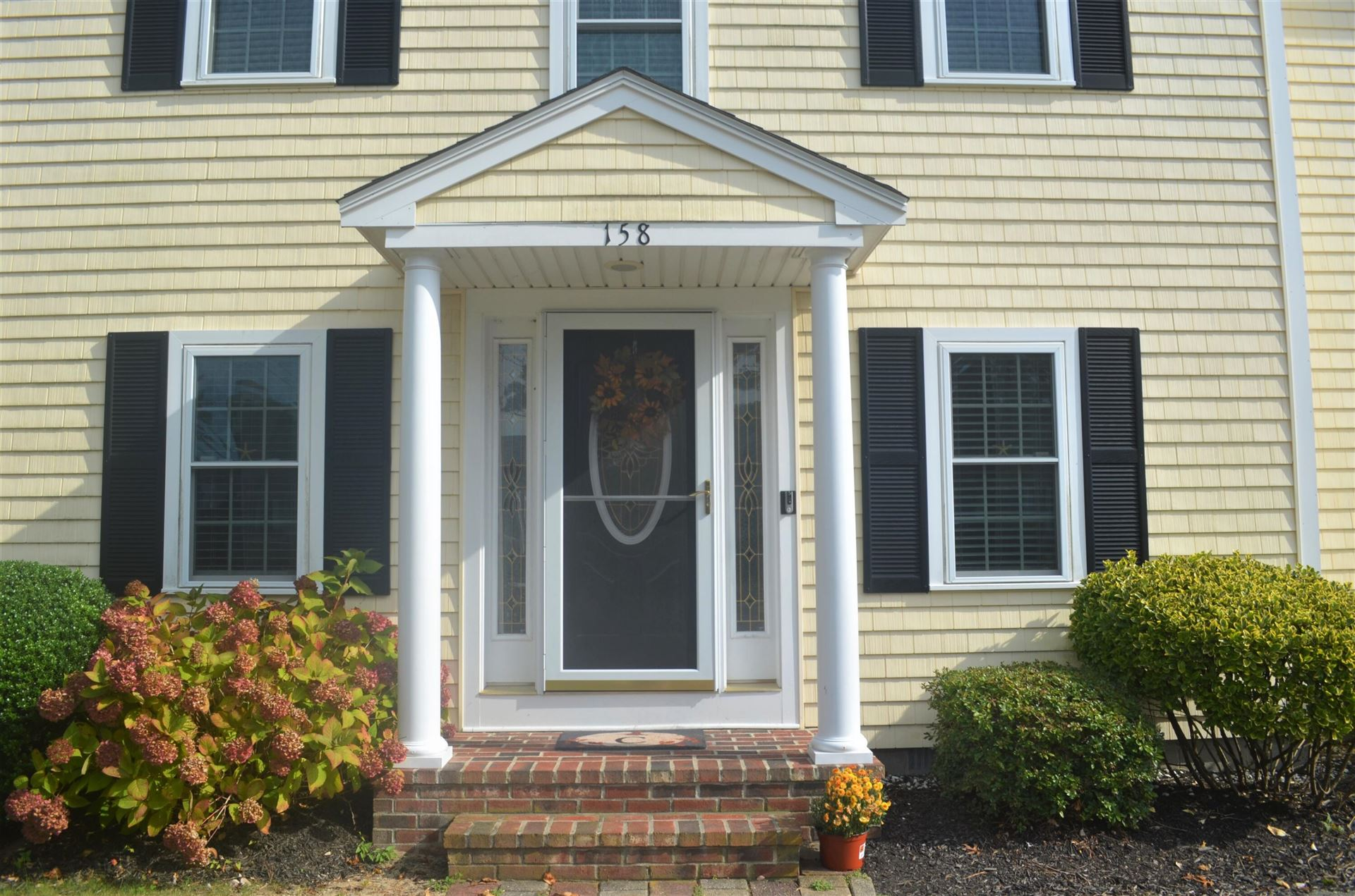 Photo of 158 Captain Chase Road, Dennis Port, MA 02639 (MLS # 22106334)
