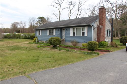Photo of 265 County Road, Monument Beach, MA 02553 (MLS # 22102335)