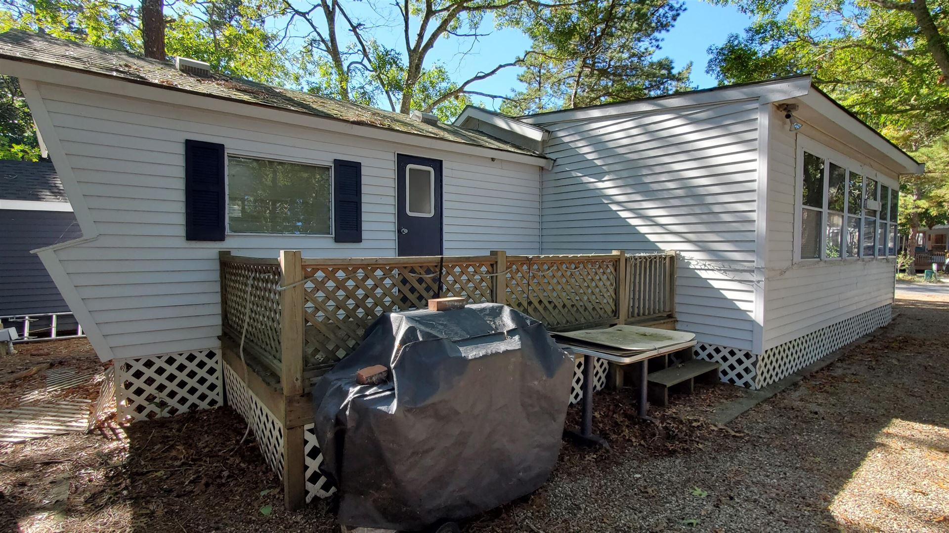 Photo of 310 Old Chatham Road #A97, South Dennis, MA 02660 (MLS # 22106335)